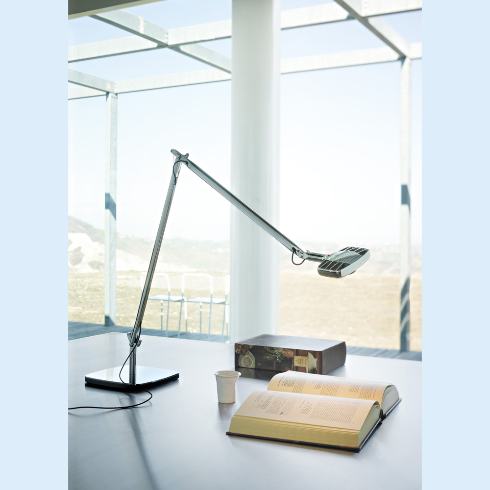 luce plan otto watt f r das coole b rolicht. Black Bedroom Furniture Sets. Home Design Ideas
