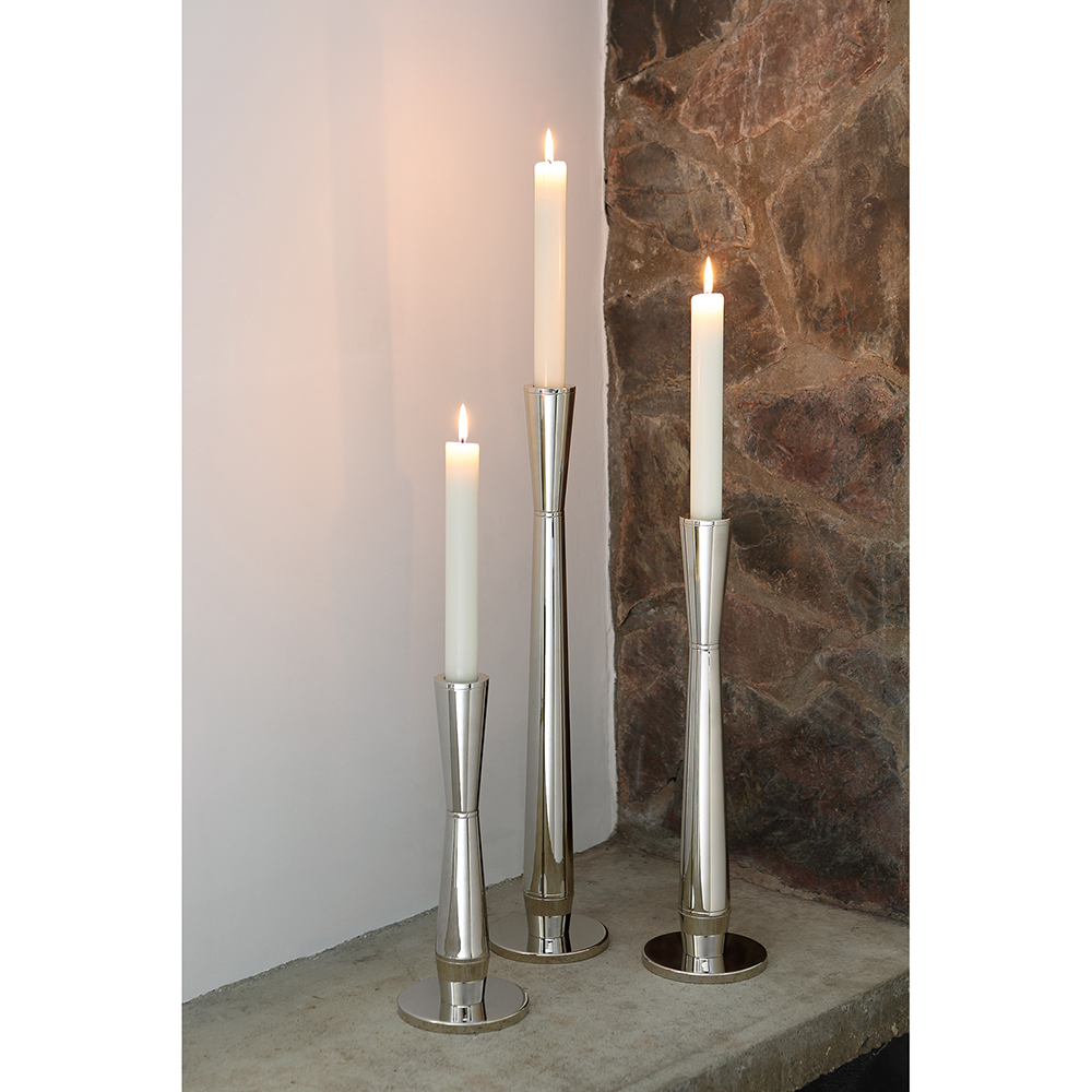 Hochwertiger Kerzenständer für Stabkerzen