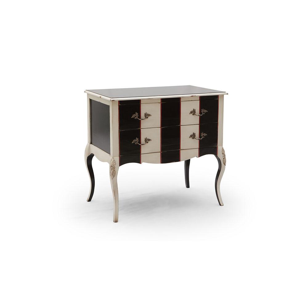 mahagoni kommode mit schubladen. Black Bedroom Furniture Sets. Home Design Ideas