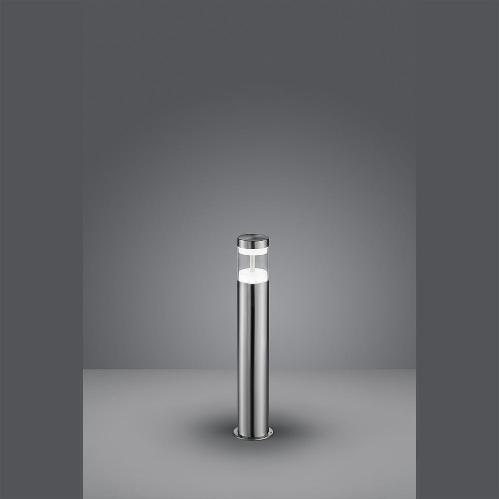 pollerleuchte zur led beleuchtung im garten. Black Bedroom Furniture Sets. Home Design Ideas