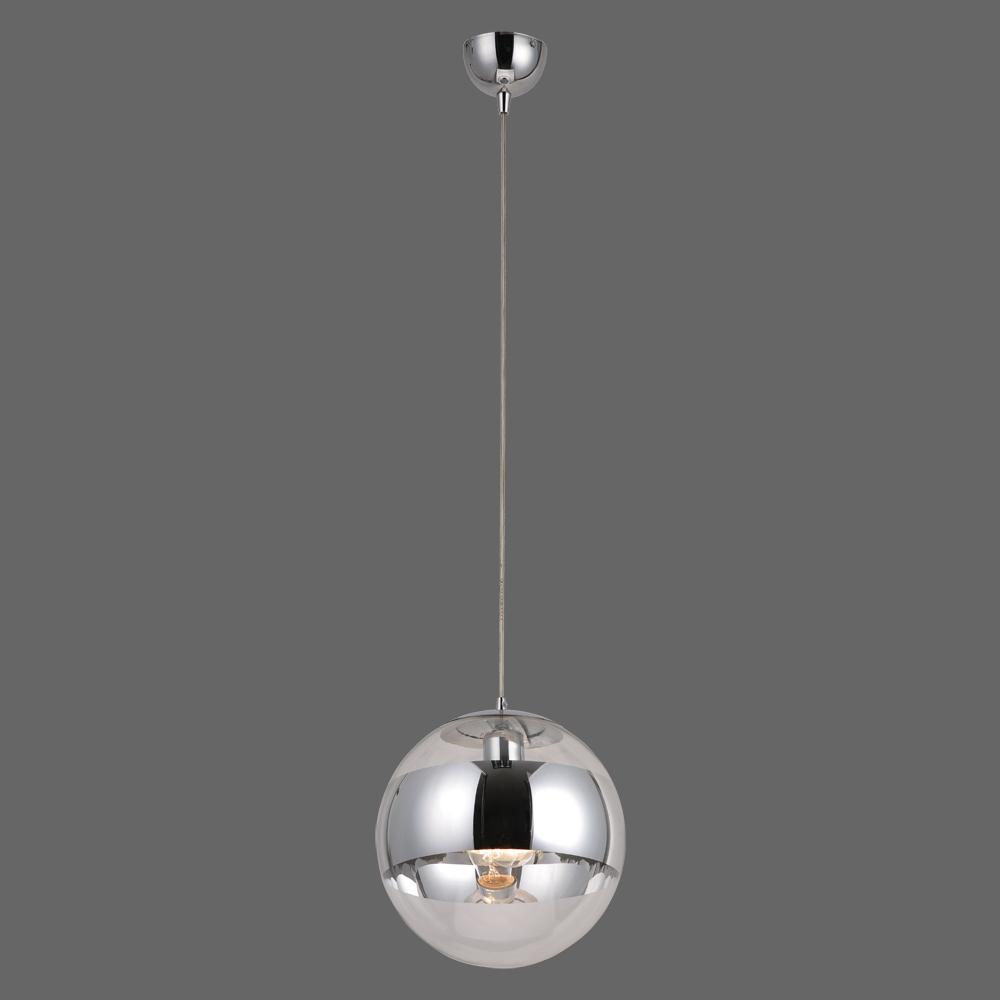 glaskugel h ngelampe. Black Bedroom Furniture Sets. Home Design Ideas