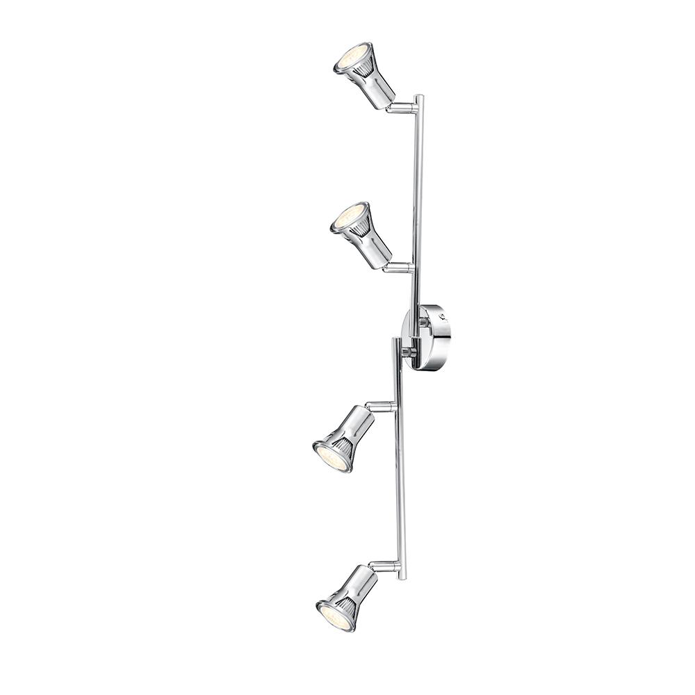 Led Deckenlampe Mit Beweglichen Leuchtarmen