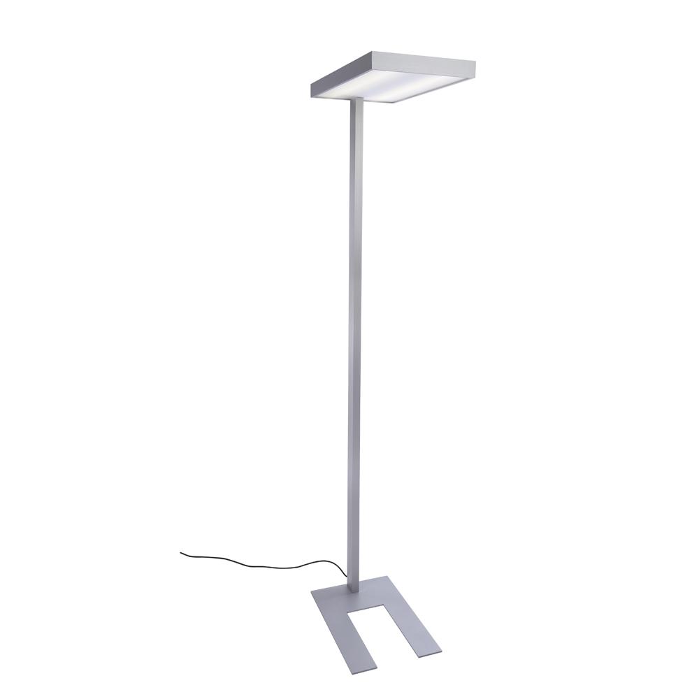 moderne b rostehlampe mit led licht in markenqualit t. Black Bedroom Furniture Sets. Home Design Ideas