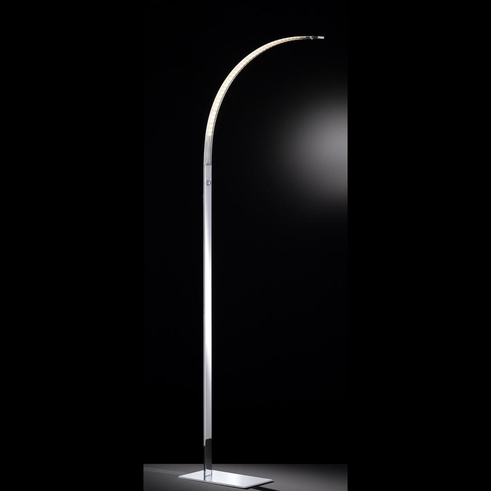 Außergewöhnlich Led Stehlampe Dimmbar Dekoration Von