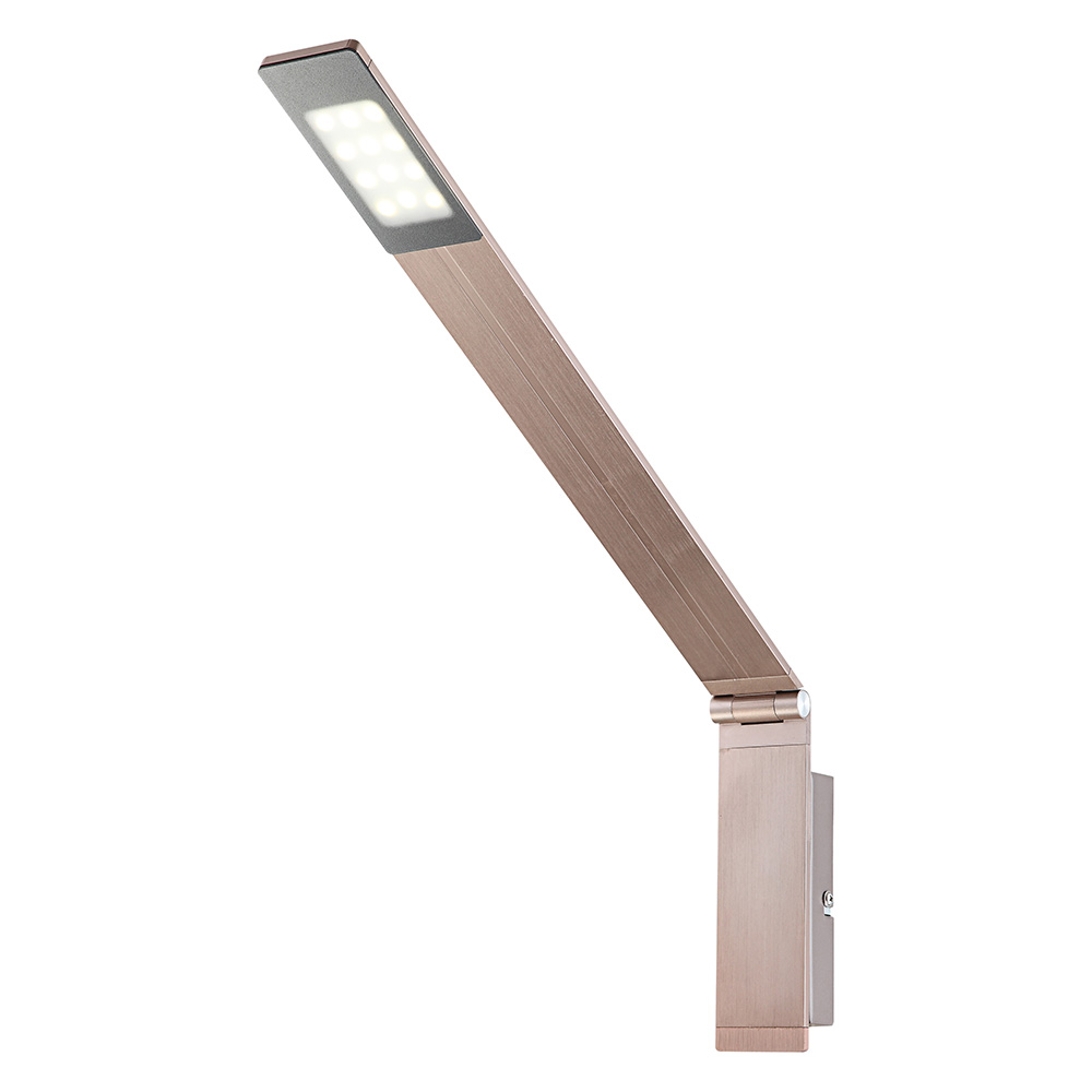 wandlampe mit langem arm wohn design. Black Bedroom Furniture Sets. Home Design Ideas