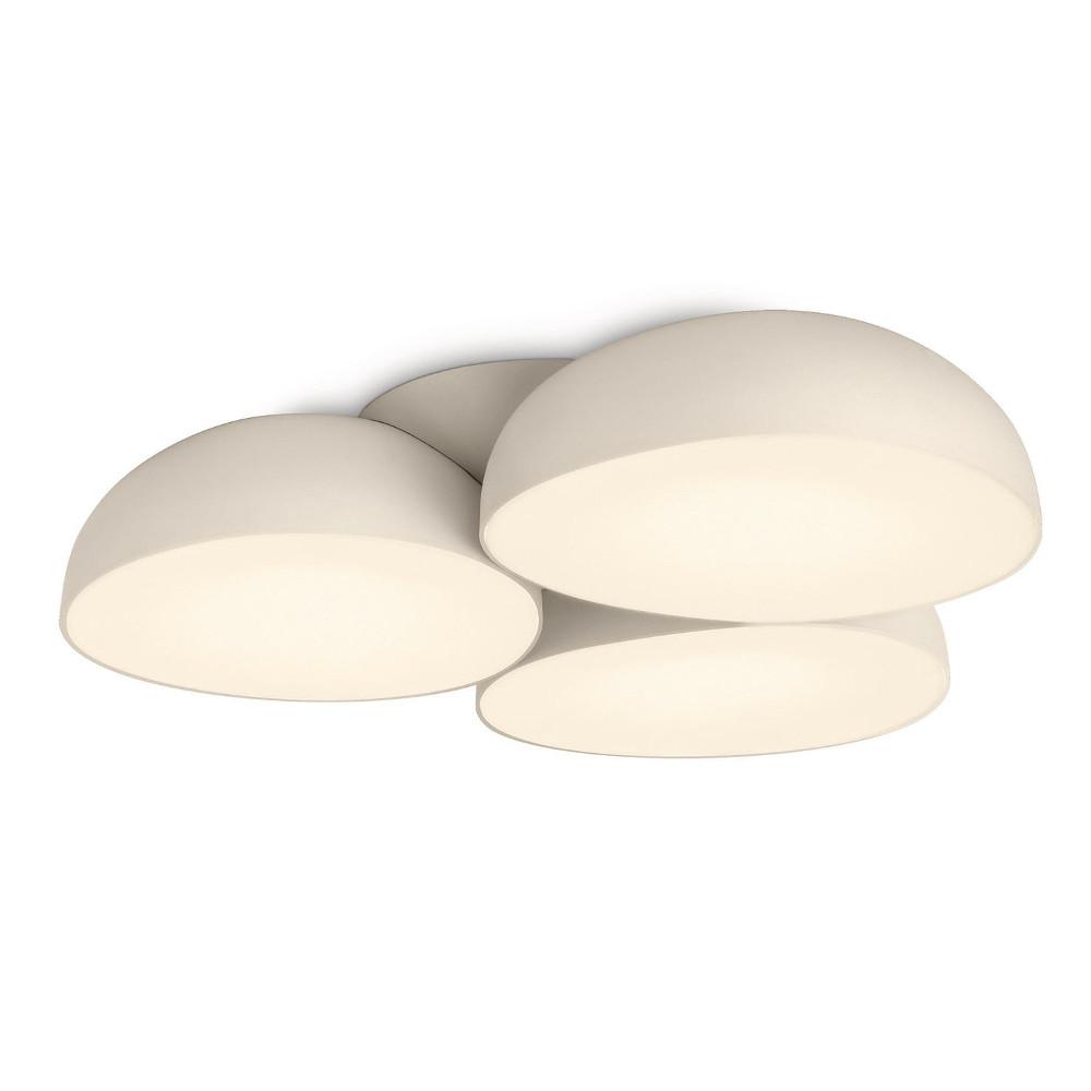 Moderne Led Beleuchtung von Philips mit led Lampe verbaut zur ...