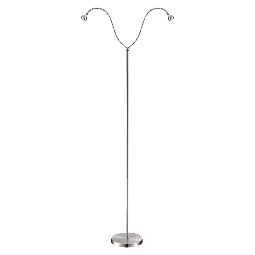 sch ne led stehlampe flexibel. Black Bedroom Furniture Sets. Home Design Ideas