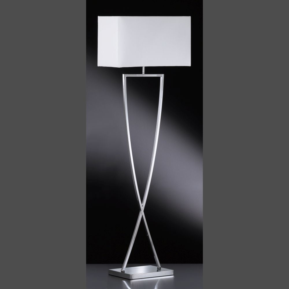 Beeindruckend Stehlampe Mit Schirm Das Beste Von