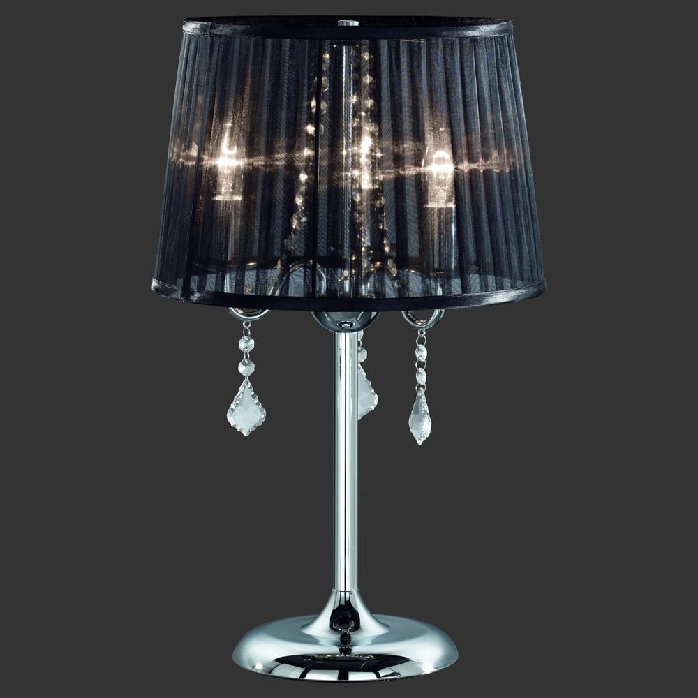 tischlampe mit schirm creal tischlampe schirm led mit. Black Bedroom Furniture Sets. Home Design Ideas