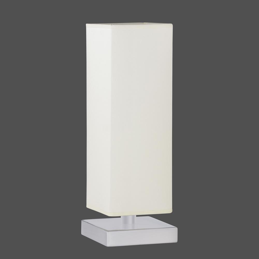 Bezaubernd Moderne Tischlampen Foto Von Eckige Tischlampe Mit Berührungssensor
