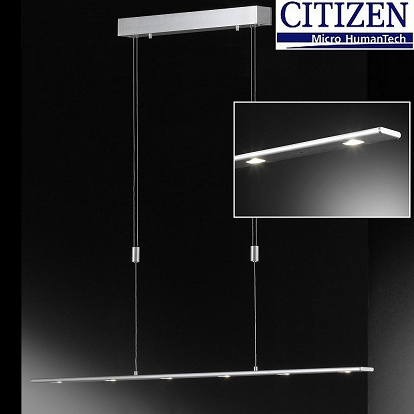 Esszimmerlampe mit Citizen Led Technik online