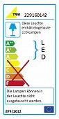 LED-AUSSENLAMPE ANTHRAZIT LED-Bild-2