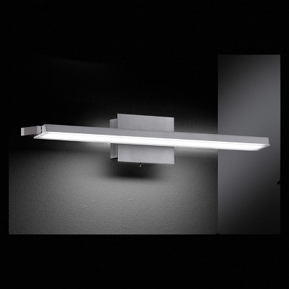 LED Wandleuchte in modernem Design