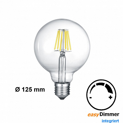 easy Dimmer LED Birne